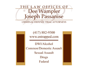 Springfield Defense Attorney